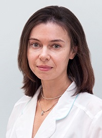 Соколова Марина Михайловна