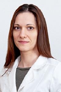 Соколова Виктория Александровна