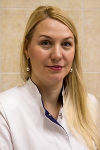 Соколухо Наталия Витальевна