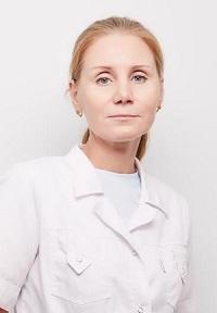 Солдатова Ирина  Владимировна