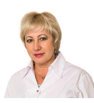 Солоденина Мария Олеговна
