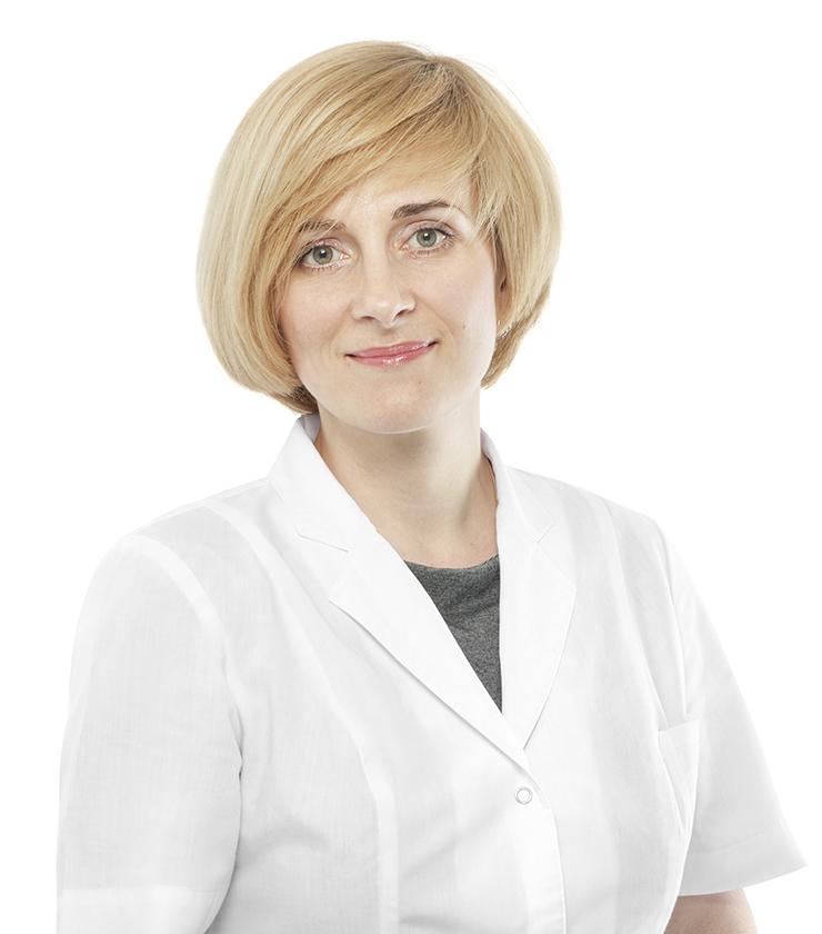 Солодовникова Наталья Валерьевна