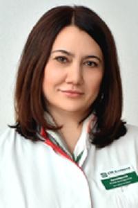 Соломахина Юлия Викторовна