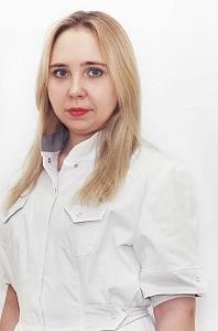 Солошенко Ольга Павловна