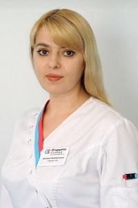 Соловьева Инна Викторовна