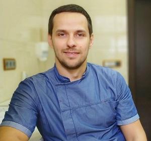 Сопоцинский Дмитрий Вячеславович