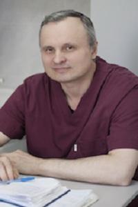 Сорокин Геннадий Алексеевич