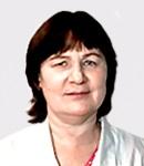 Сорокина Ирина Васильевна