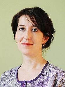 Соттаева Зулейха Зейтуновна