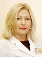 Советкина Светлана Анатольевна