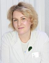Спиранова Этта Анатольевна