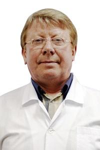 Спиридонов Сергей Валерьевич