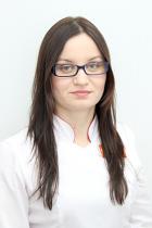 Спиридонова Наталья Александровна