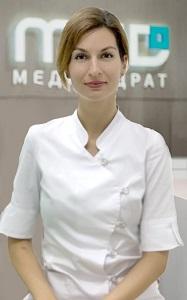 Спивак Мария Александровна