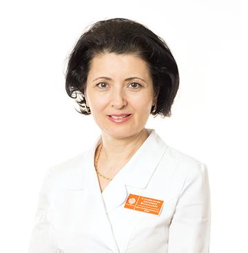 Стамболиева Антонина Васильевна