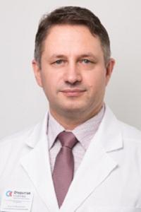 Стариков Сергей Михайлович