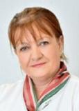 Стародубцева Любовь Николаевна