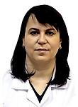 Старостенкова Ирина Игоревна