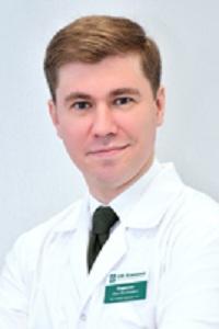 Старостин Иван Васильевич