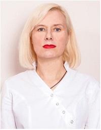 Стенникова Лариса Викторовна