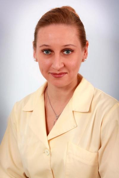 Степакина Екатерина Ивановна