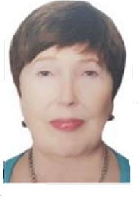 Степанова Ирина Викторовна