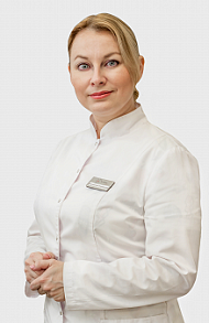 Степанова Екатерина Юрьевна