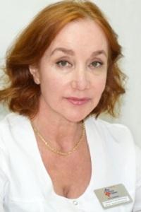 Степанова Елена Ивановна