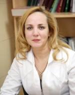 Степанова Маргарита Вахтангиевна