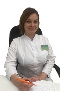 Степанова Татьяна Александровна