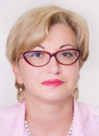 Степанян Ася Викторовна