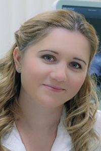 Степцова Екатерина Михайловна
