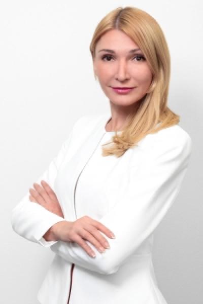 Степкина Екатерина Станиславовна