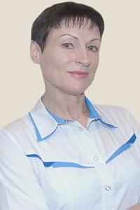 Стерликова Тамара Николаевна