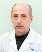 Столяров Александр Васильевич