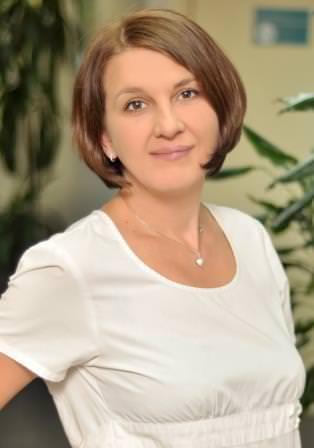 Стожок Ольга Владимировна