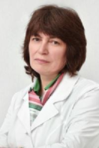 Стратиева Ольга Валентиновна