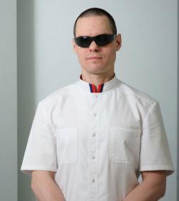 Стрелюк Андрей Анатольевич