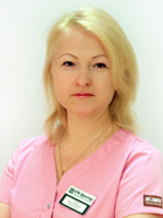 Строк Наталья Юрьевна