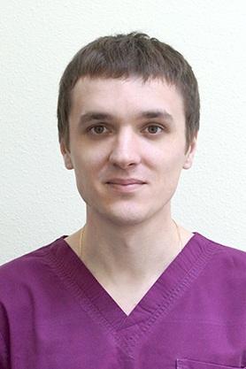 Стыкин Ярослав Олегович