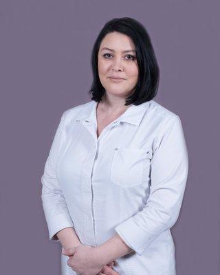 Субботина Анна Александровна