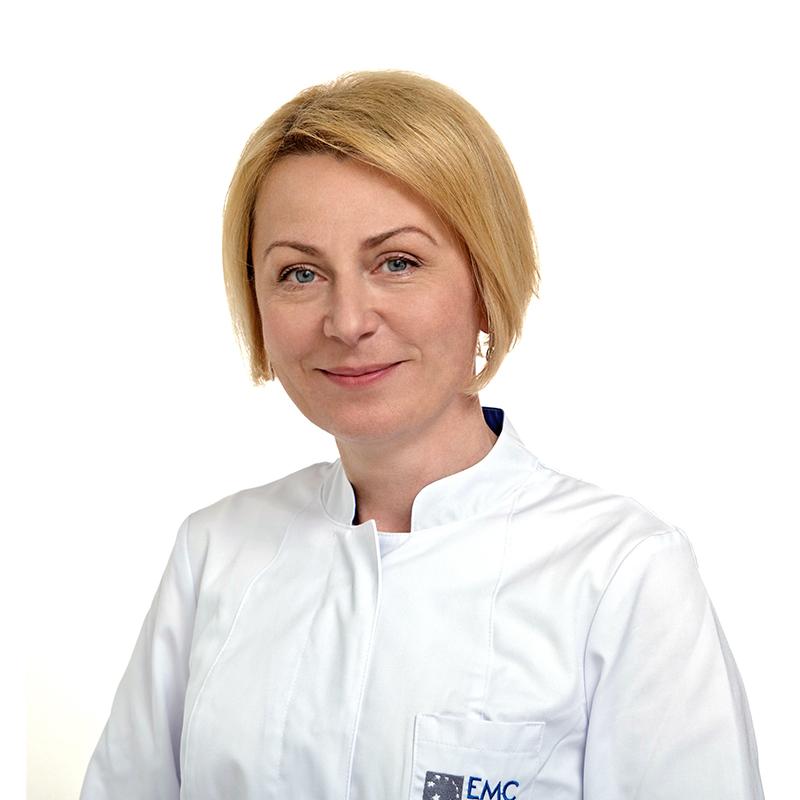 Сухобокова Елена Сергеевна