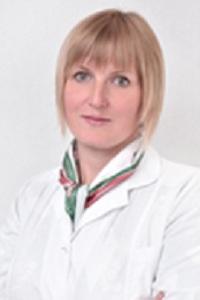 Сухова Вера Васильевна