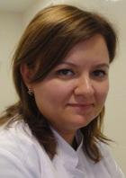 Сукорцева Наталья Сергеевна