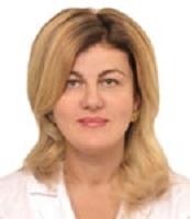 Суладзе Елена Витальевна