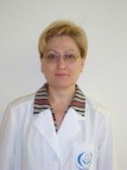 Султанова Елена Анатольевна