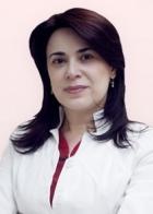 Султанова Наида Османовна