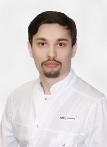 Суменов Магомед Суменович