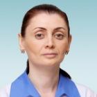 Сунгурова Алиса Курбанмагомедовна