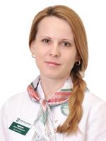 Суркичин Елена Михайловна